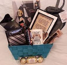 mens gift baskets fathers day gift hamper birthday men gifts for him ferrero