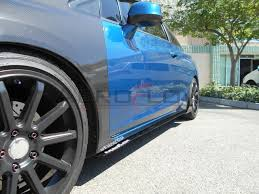nissan altima coupe rear diffuser aeroflow dynamics aerodynamic performance car parts online