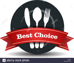 cutlery clipart restaurant logo pencil and in color cutlery