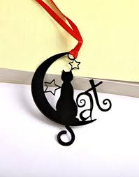 cat bookmark cat smelling flowers and cat on moon suddenly cat