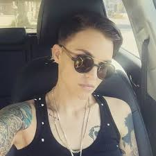 79 best ruby rose images on pinterest beautiful people black