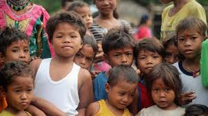 Seeking Series Pepito Philippines Indigenous Seek Peace After Attacks News