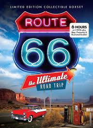 amazon com route 66 the ultimate road trip none movies u0026 tv