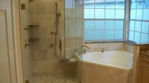 Bathroom Remodel Ideas Walk In Shower Shower Awesome Jet Tub With Shower Master Bathroom Redo Small