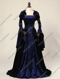Victorian Dress Halloween Costume Victorian Dresses Historically Inspired Clothing