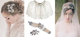 wedding accessories which bridal accessories go with which type of wedding advice