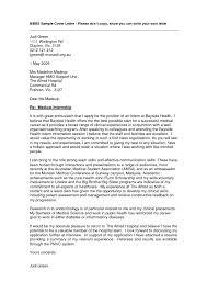 Sample Cover Letter Financial Analyst Cover Letter Sample For Internship Finance Docoments Ojazlink