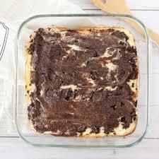 keto cream cheese brownies low carb sugar free domestically