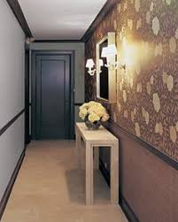 7 small ish hallways that are maxed out on style apartment