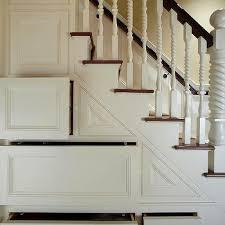 storage stairs design ideas