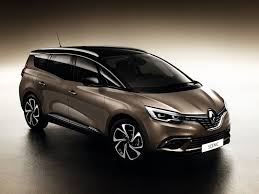 renault philippines renault grand scénic 2016 youtube