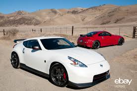 nismo nissan 350z review 2014 nissan 370z nismo searching for z nirvana ebay