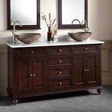 Bathroom Vanity Cheap by Sinks Extraordinary Double Vanity Vessel Sinks Vessel Sink Vanity