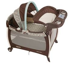 Graco Pack And Play With Changing Table Graco Silhouette Pack N Play Playard Carlisle