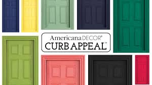 Americana Decor Chalky Finish Paint Lace by Learn About Americana Decor Curb Appeal Youtube