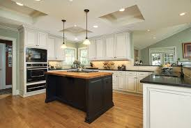 wood top kitchen island totally dependable contracting services atlanta home improvement