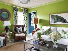 Green Living Room by Jones Atterberry John L Scott Real Estate
