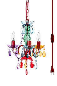 Colored Chandelier Multi Colored Chandeliers Home Depot Outdoor Definition Chandelier