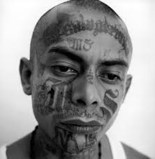 tattooed terror el salvador u0027s mara 18 gang the otherthe other