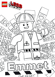 lego coloring pages free download printable