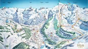Map Of Usa Mountains by Engelberg Switzerland Tourism
