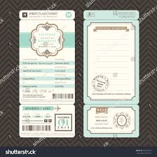 boarding pass birthday invitation template free alanarasbach com