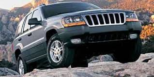 2002 jeep grand 2002 jeep grand values nadaguides