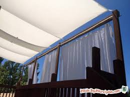 Awnings For Decks Ideas Patio Diy Patio Awning Home Designs Ideas