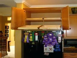 kitchen fridge cabinet hall table with storage kitchen rack over fridge cabinet organizer