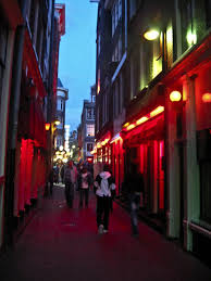 hostel amsterdam red light district index php amsterdam info