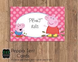 20 peppa pig birthday ideas images pig