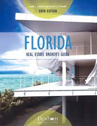 bob hogue florida real estate broker licensing online course