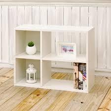Cubic Bookcase Cube Storage You U0027ll Love Wayfair