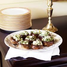 cheese stuffed mushrooms recipe