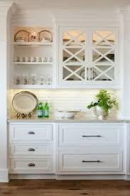 Kitchen Cabinets With Glass Doors Seeded Glass Cabinet Doors Home Kitchen Pinterest Glass