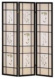 Room Divider Screens by Room Divider Screens Home Decorator Shop