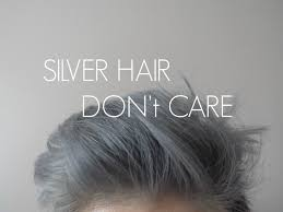 black grey hair how to black to silver hair in 2 days kimmytong youtube