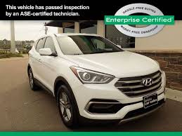 used hyundai santa fe sport for sale in minneapolis mn edmunds