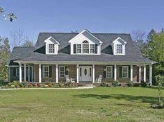 single story farmhouse with wrap around porch square feet 3