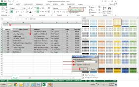 How To Set Up A Budget Spreadsheet by How To Create Relational Databases In Excel 2013 Pcworld