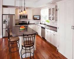 Kitchen Island Layout Ideas Best 25 10x10 Kitchen Ideas On Pinterest Kitchen Layout Diy L