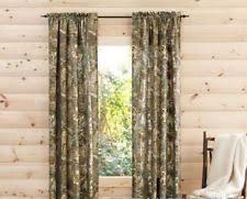 Walmart Camo Curtains Camouflage Curtains Ebay