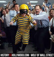 Scene Wolf Meme - wolf of wall street true story real jordan belfort donnie azoff