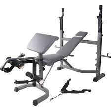 Weight Benches At Walmart Olympic Weight Bench Walmart Com