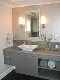 vessel sink faucets trend minneapolis contemporary bathroom