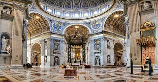 st s basilica vatican the headquarters in the
