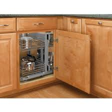 RevAShelf Kitchen Blind Corner Cabinet Optimizer Maximizes - Corner cabinet for rv