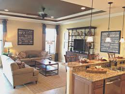 dining room top modern open plan kitchen dining room home decor