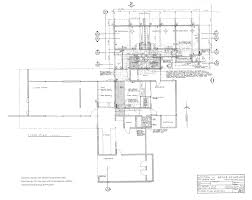 Steel Building Floor Plans by Gallery Of Ad Classics Steel Pre Fab Houses Donald Wexler 16