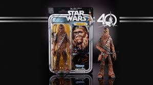 inside hasbro u0027s awesome 40th anniversary star wars black series